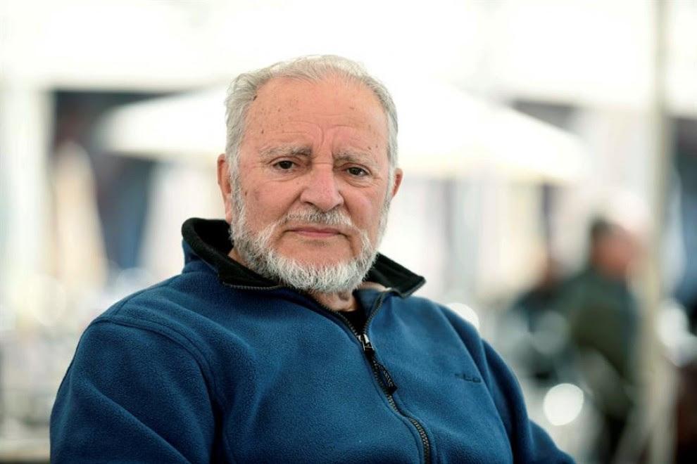 Julio Anguita en imagen de archivo. EFE/Rafa Alcaide