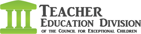 Teacher Education Division of the Council for Exceptional Children