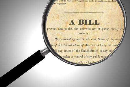 Crazy New Bill Drops An Unexpected Bombshell On Americans... Wait Until You See What's Inside