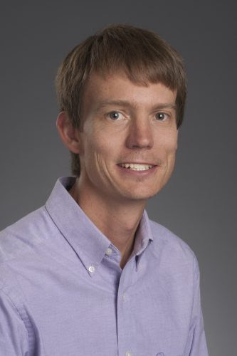 PICTURE OF PROFESSOR GRADY WRIGHT
