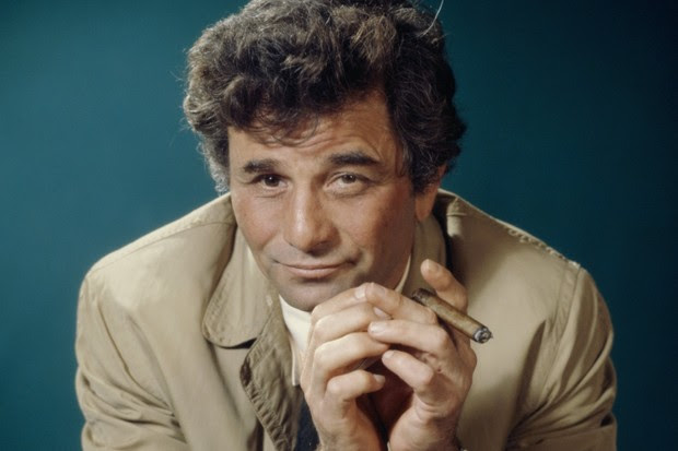 Columbo turns 50 - why we still love Peter Falk's crumpled ...
