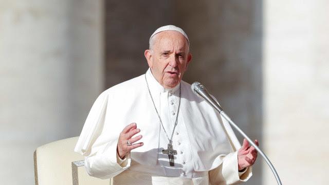 Papa veta políticos com mandato entre convidados do Sínodo da Amazônia