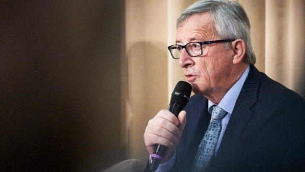 Γιούνκερ: «Tα κράτη μέλη θα ερωτευτούν την ΕΕ μετά το Brexit»