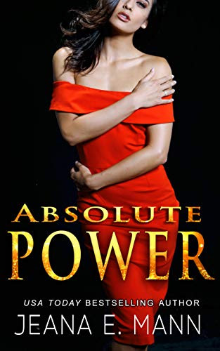 Cover for 'Absolute Power (Absolute Power Duet Book 1)'
