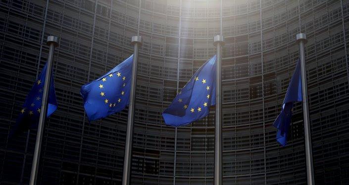 Sede de la Comisión Europea en Bruselas (archivo)