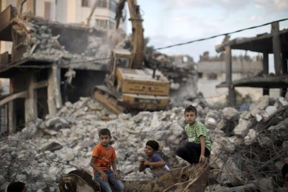 Gaza octubre 2014 (7)
