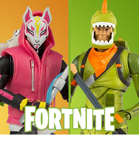 Fortnite Premium Action Figure