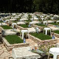 A Place to Sigh – Israel Memorial Day