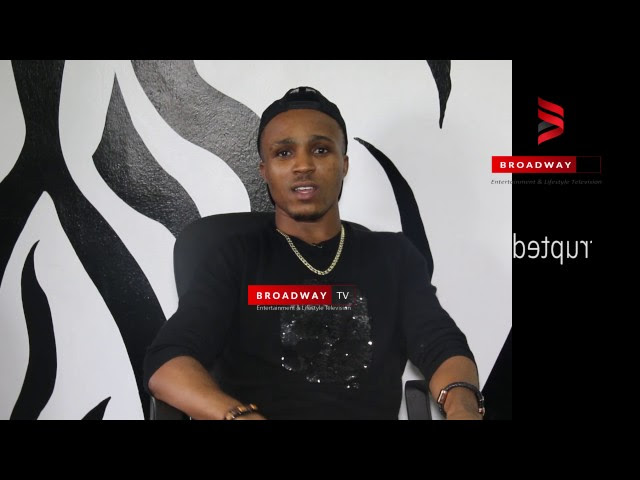 Humblesmith reveals he was a Virgin Until he got to Lagos