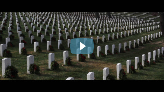 What Is Wreaths Across America? | 4:00 Minute Story