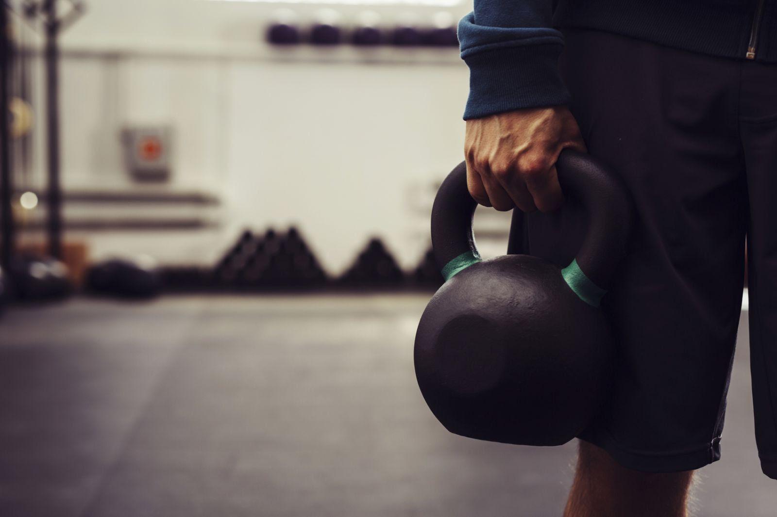 ejercicio para ayudar a reducir la pérdida ósea