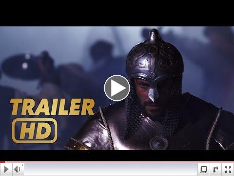 The Sultan and The Saint - Trailer