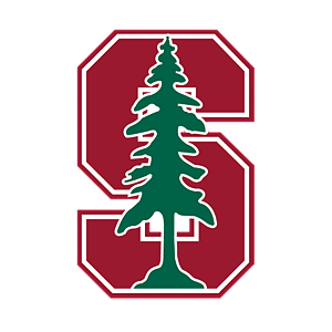 Image result for stanford cardinal logo blank background