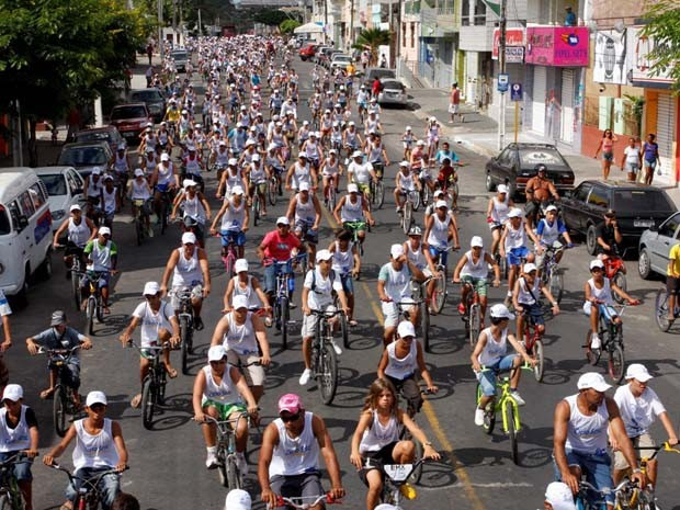 Esta será a segunda edição do CicloSesc (Foto: Moraes Neto)