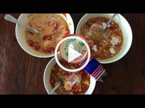 Cholaca Tortilla Soup
