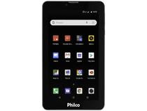 Tablet Philco PTB7QSG 8GB 7? 3G Wi-Fi Android 8.1