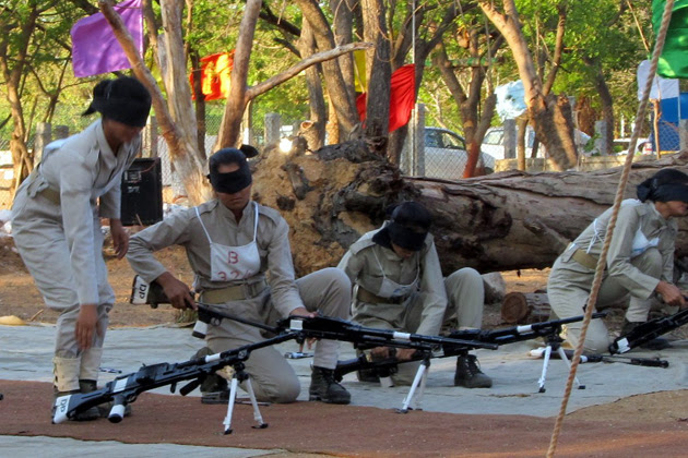 India needs to close counterterrorism gaps