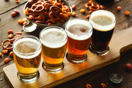 סדנא להכנת בירה
