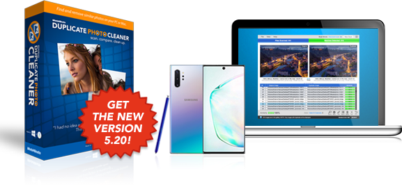 Mobile SmartScan mode
