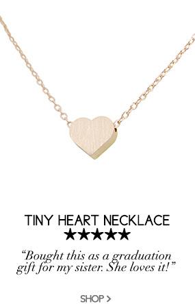 0709 TinyHeartNecklace