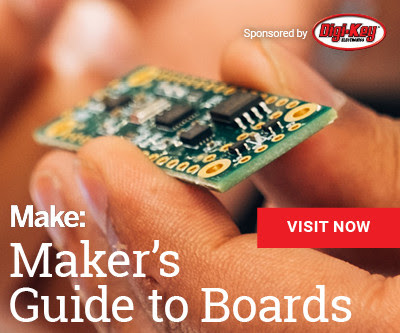 The Make: Guide To Boards