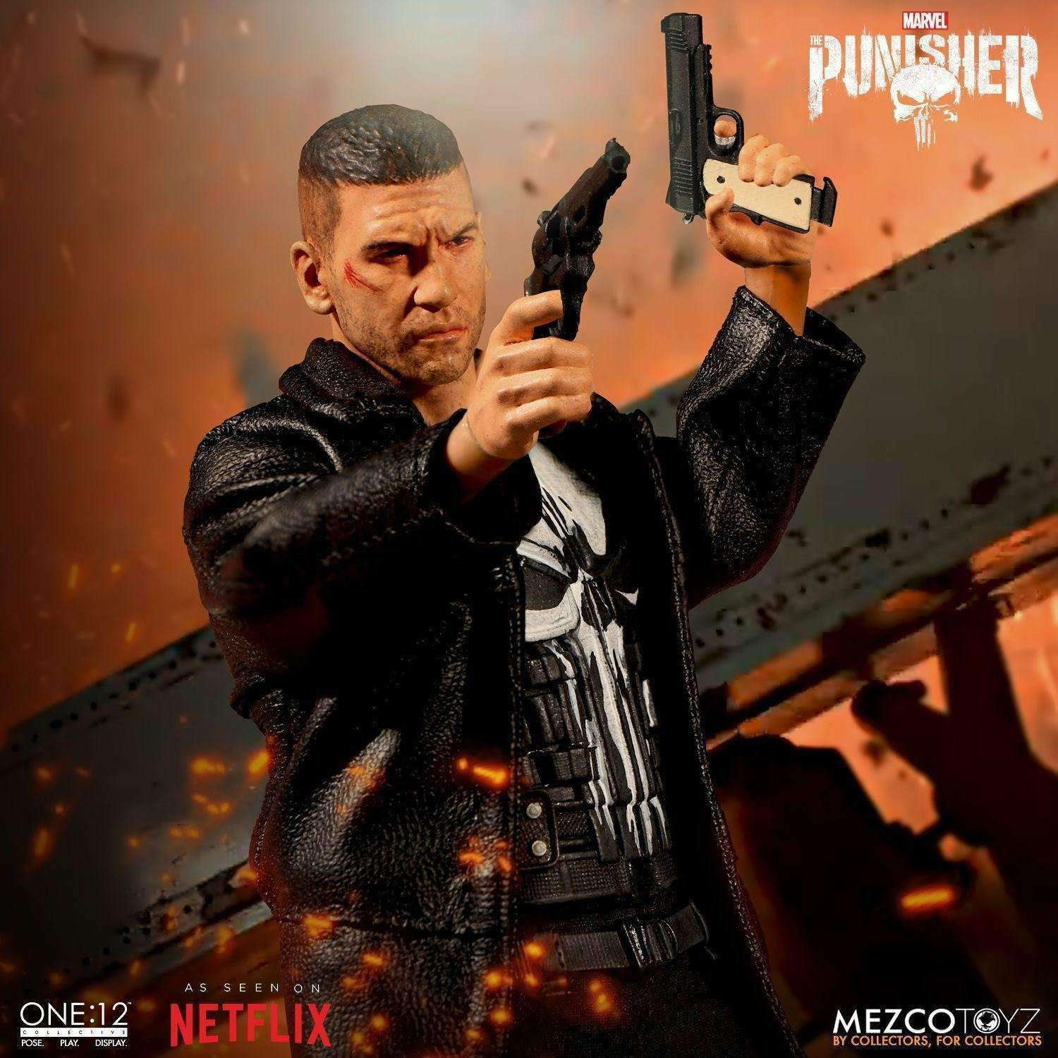 Image of One:12 Collective Punisher