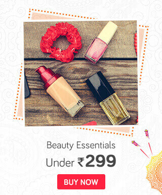 Beauty Essentials - Lipstick | Kajal | Compact & More
