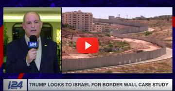 America-border-israel-email
