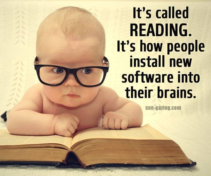 Its Called Reading | Reading quotes, Book lovers, Books