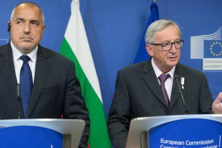 La présidence bulgare s'annonce iconoclaste