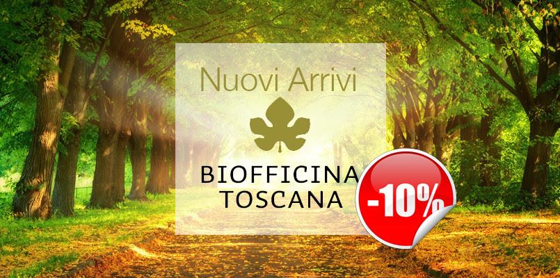 -10% Biofficina Toscana
