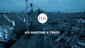 Video: IHS Maritime & Trade enables the global supply chain