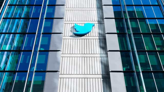 Twitter está testando envio de mensagens de voz