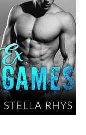 Ex Games by Stella Rhys