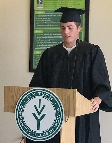 Welding Graduation 2