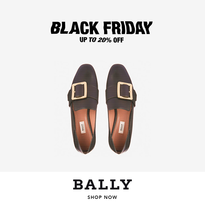 bb6fc139fed BLACK FRIDAY DEALS  BALLY SALE ITEMS – Plus November 2018 Promos ...