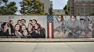 Was Afghanistan Worthwhile or Wasted? Christians Lament, Pray, and Learn as Taliban Retakes Control