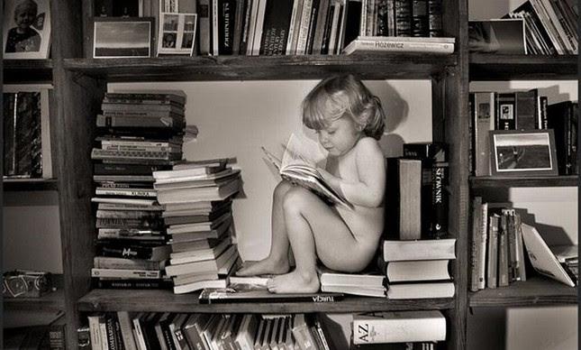 Ler e escrever (Foto: Arquivo Google)