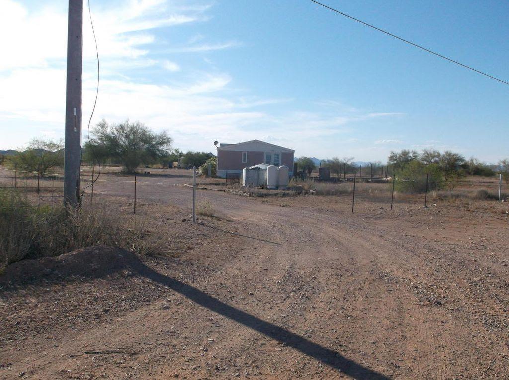 2806 N 431st Ave Tonopah, AZ 85354  wholesale properties