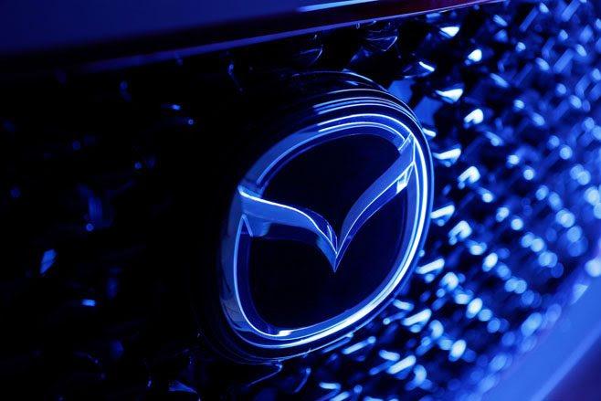 Mazda CX-30 COTY 2021