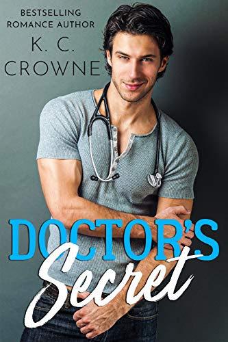 Cover for 'Doctor's Secret'