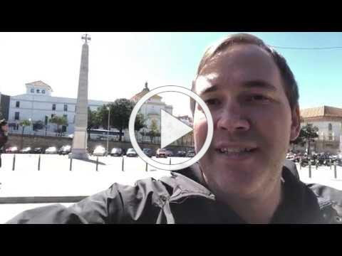 Wheelchair Access Review of Cadiz Spain by John Sage