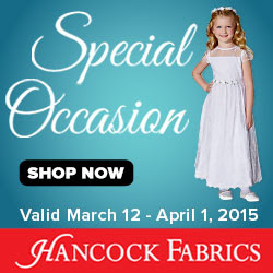 250x250 April Showers Savings Sale - Ends on April 7th