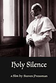 Holy Silence Poster