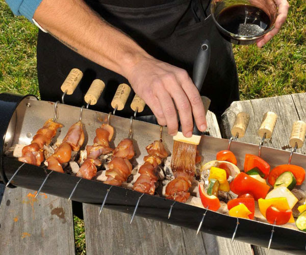 Guide to Chillin' and Grillin'