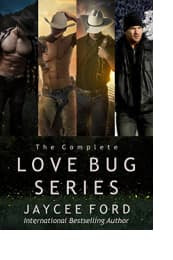 The Complete Love Bug Series by Jaycee Ford