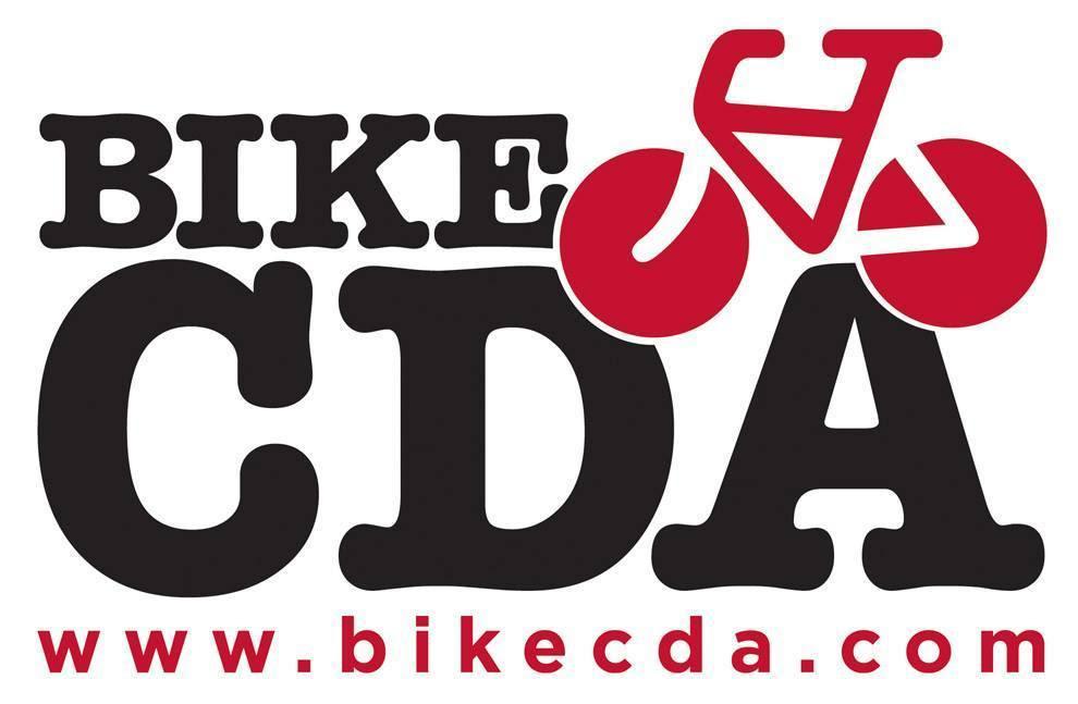 BikeCdA Logo