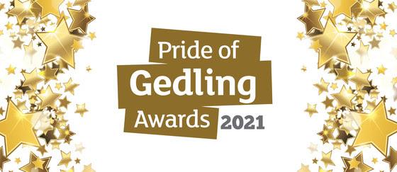 Pride of Gedling Awards 2021