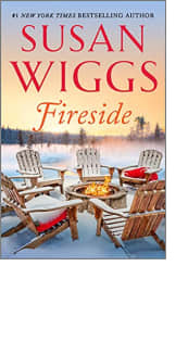 Fireside by Susan Wiggs