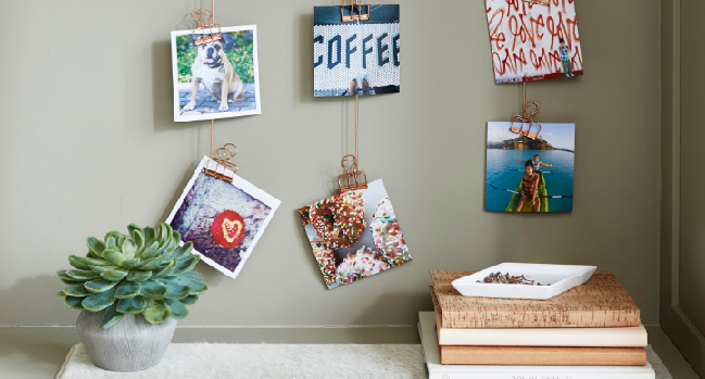 Shutterfly: Up to 50% off EXTE...